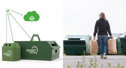 smart recycling norden återvinning