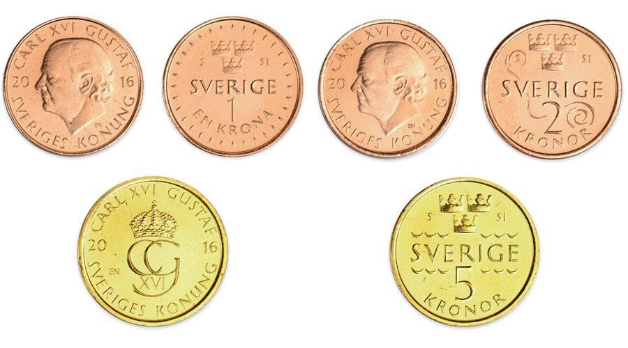 Astrid Lindgren Statt Selma Lagerlöf Neues Geld Für Schweden