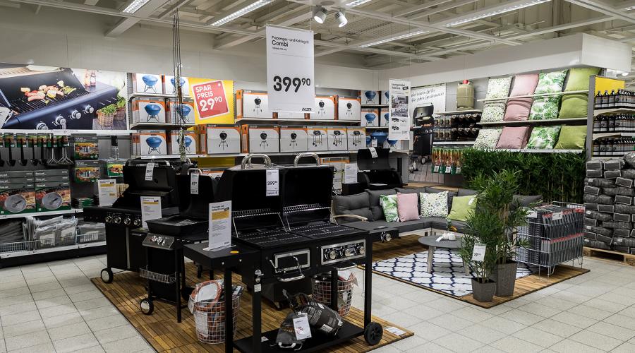 Startskott för ny svensk exportsatsning Rustaöppnar i Tyskland Tysk Svenska Handelskammaren