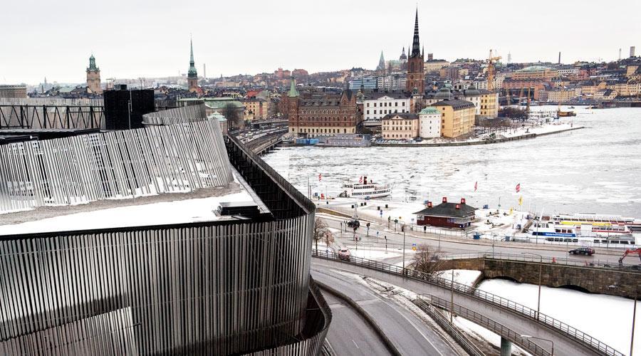 Stockholm will bis 2040 die smarteste stadt der welt for Stockholm veranstaltungen
