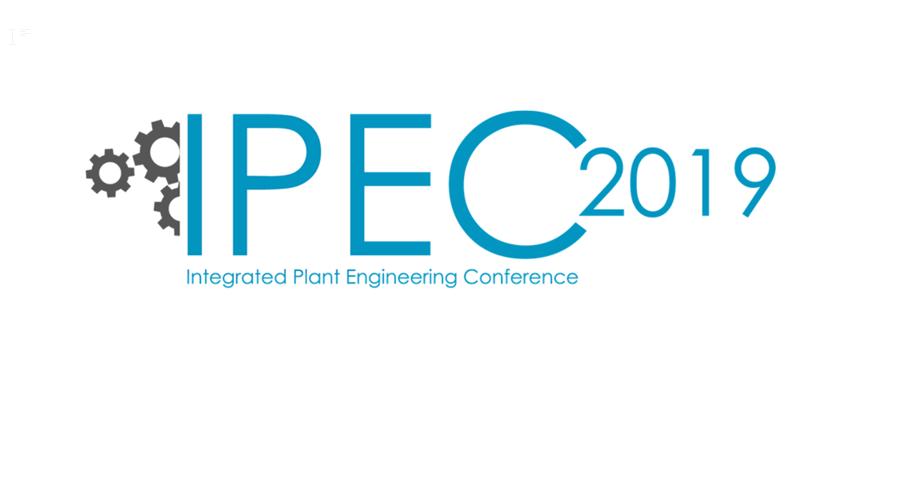 5 integrated plant engineering conference ipec. Black Bedroom Furniture Sets. Home Design Ideas