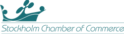Stockholm Chamber of Commerce logotype