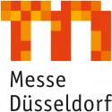 Messe Düsseldorfs Logga